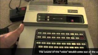 Vintage Magnavox Odyssey 2 System Review - Gamester81