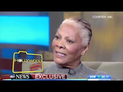 Dionne Warwick Whitney Houston last words before death news gossip hollywood intel
