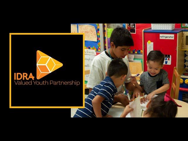 IDRA Valued Youth Partnership Program Intro