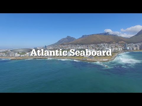 Neighbourhood – Atlantic Seaboard 1 (Sea Point, Mouille Point, Green Point and Waterfront)