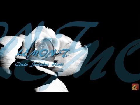 LEMON-T - Cinta Setulus Hati ~ LIRIK ~
