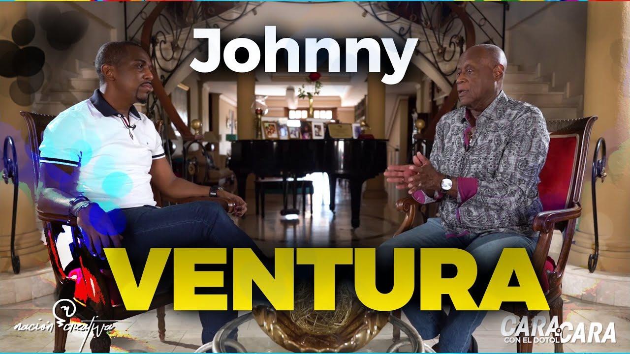 """Johnny Ventura """"Cuando yo intervine OMEGA SALIÓ DE LA CARCEL"""" 2019"""