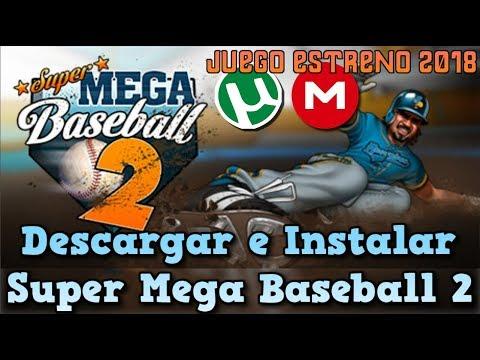 Descargar E Instalar Super Mega Baseball 2 (ultima Version) PC + CRACK FULL GRATIS - Estreno 2018