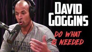The Craziest Talk EVER    David Goggins - MOST Motivational Speech