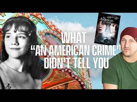 The True Story of Sylvia Marie Likens