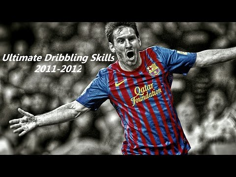 Lionel Messi ● Ultimate Dribbling Skills 2011/2012 |HD