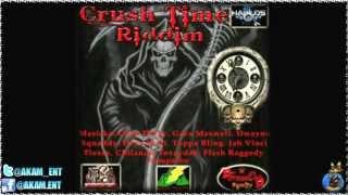 Gaza Maxwell & Dwayno [Crush Time Riddim] (Promo Mix) June 2012