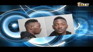 Dammy krane remanded after court appearance in maimi over credit card fraud