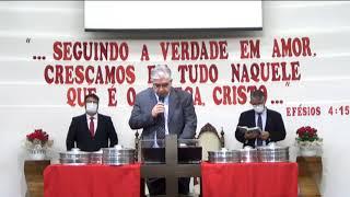 Culto Matutino | 07/Fev/2021