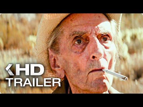 LUCKY Trailer German Deutsch (2018) Exklusiv