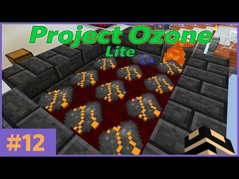 HermitCraft - Project Ozone Lite - E12 - Tinkers Confusion!