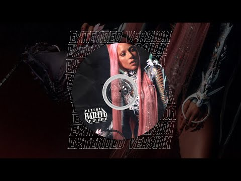 Lady Gaga - Stupid Love (Extended Version)