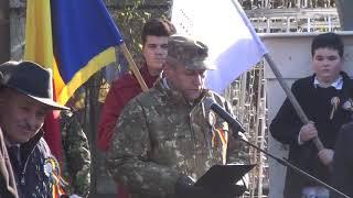 Marea Unire a fost sărbătorită și la Mihai Viteazu (01.12.2018)