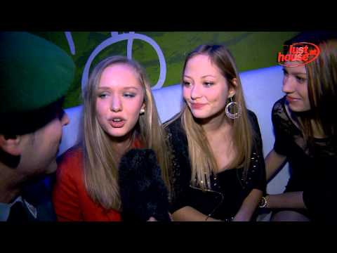 Remady & Manu L live im Lusthouse Haag