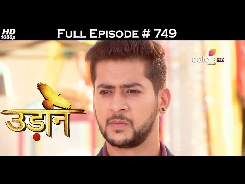 Udann Sapnon Ki - 31st March 2017 - उड़ान सपनों की - Full Episode (HD)