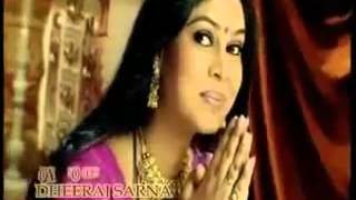 Kahani ghar ghar ki title song 2  Parvati Seperated