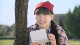 ニンテンドー3DSソフト「牧場物語 つながる新天地」の「大野いと」さん...