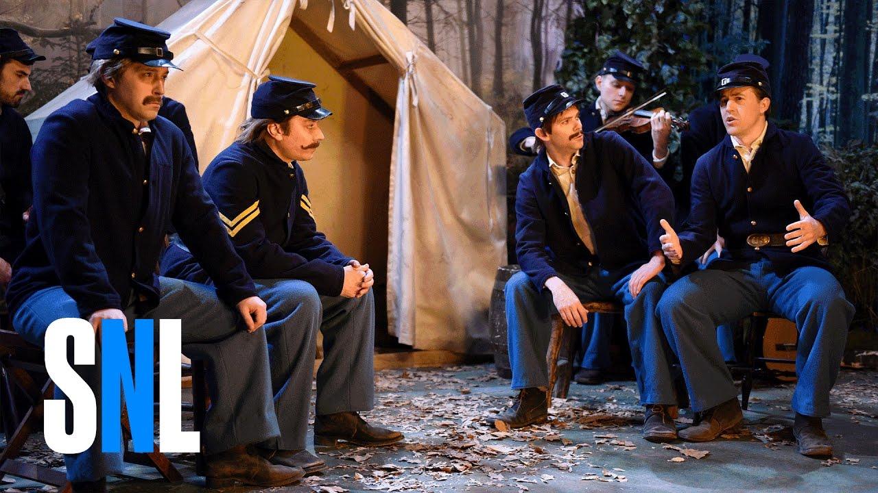 Download Civil War Soldiers - SNL