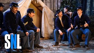 Civil War Soldiers - SNL