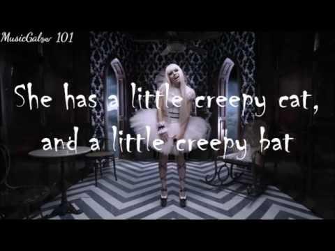 Kerli- Walking on Air Lyrics