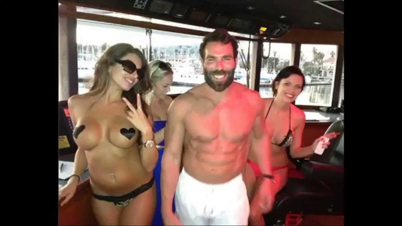 dan bilzerian sex video