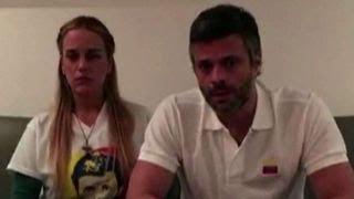 Trump administration condemns Venezuela jailings