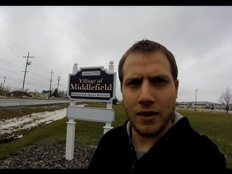 Middlefield, Ohio tour 44062