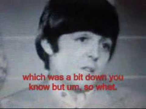 Paul Is NOT Dead - Believe It Or Not # 41