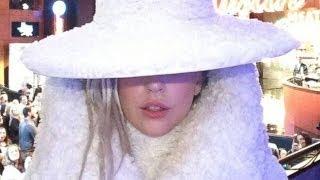 Lady Gaga anuncia fecha del nuevo video, ARTPOP act II y detalles del #artRAVE