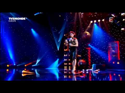 Vladik New Act (Le Plus Cabaret - Short Version)