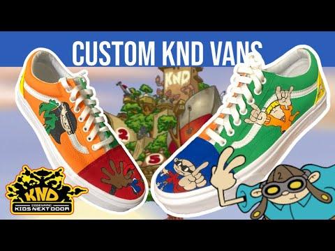 next shoes kids