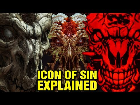 doom:-origins---what-is-the-icon-of-sin?-history-and-lore-explained