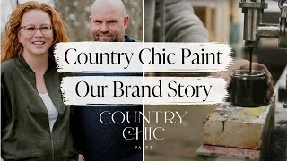 Meet the People Behind Country Chic Paint | A Brand Story with Rosanne Korteland