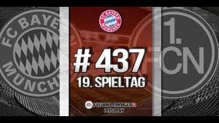 Fussball Manager 13 Lets Play - #437 - 19.Spieltag 1.FC Nürnberg | ᴴᴰ