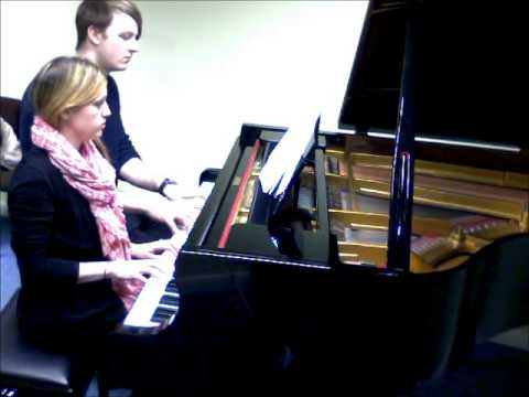 Piano Sam Scherzo Duet  A to G Music School  Sutton  Teacher  Lessons