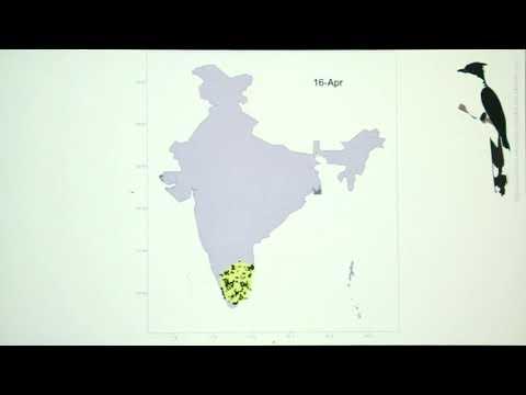 Geo for Good User Summit 2017: Madhu Mysore, Nature Conservation Foundation 1