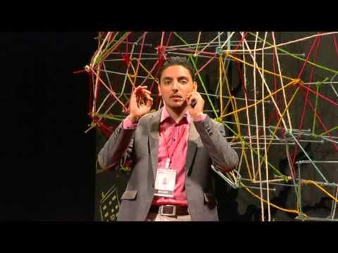 The planting of ideas | Mohannad Alkhairy | TEDxShujaiya
