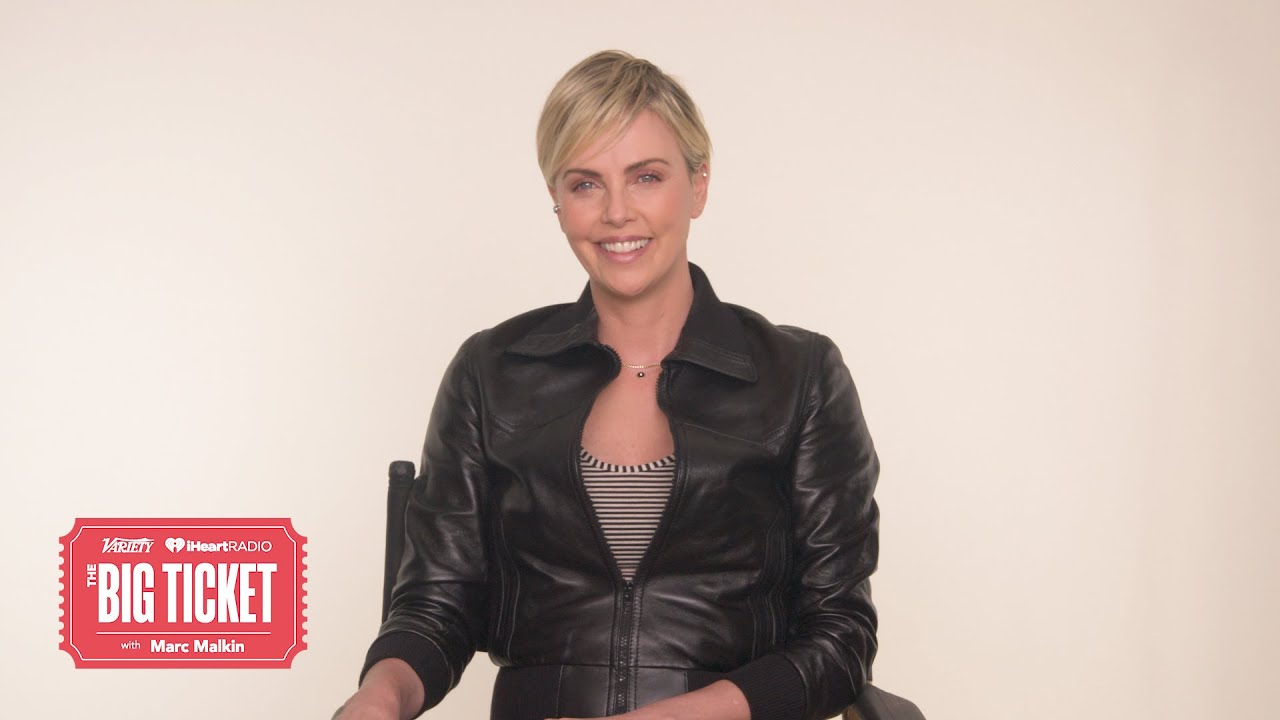 Charlize Theron Talks 'The Old Guard,' Why She Wants More Representation in Hollywood