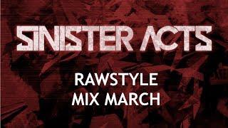 Rawstyle Mix March 2018
