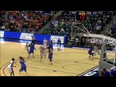 women's-basketball:-northwestern-state-58,-hbu-50-(highlights---championship)