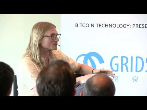 #Bitcoin2014 - Panel: Technical Possibilities of Bitcoin Exchanges