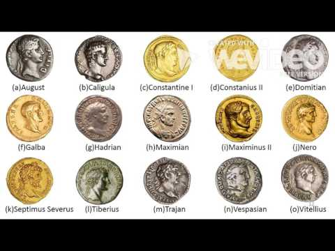 ID ROMAN COINS FOR FREE