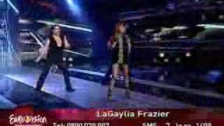 LaGaylia Frazier - Dr. Frankenstein