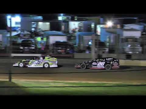 9 6 19 Modified Feature Paragon Speedway