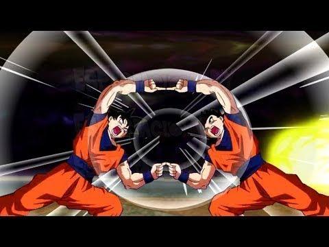 Dragon Ball Super 「 AMV 」- All of Me