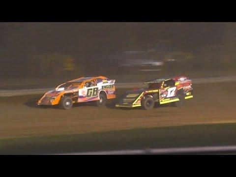 UEMS E-Mod Feature | Mercer Raceway Park | 3-26-16