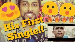 Fildan - terima kasihku ( first single!) | official video reaction