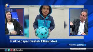 Fırat'ta Gündem Hacı Ormanoğlu 10 03 2020