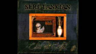 Serj Tankian - The Reverend King #09