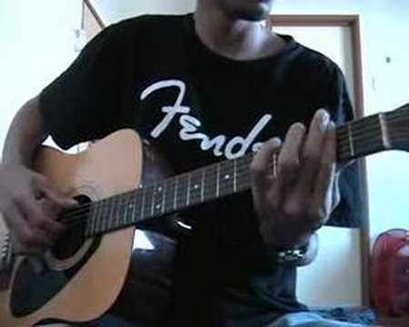Bimbang - Melly Goeslow (Versi Guitar)